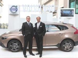 Volvo Car Türkiye'de görev değişikliği