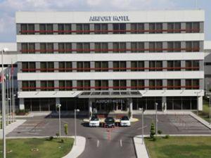 ISG Airport Hotel'e bu yıl iki ödül geldi