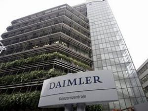 Daimler, normal sözleşmeye geçiyor