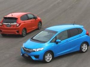 Yeni nesil Honda Jazz sonunda tanıtıldı