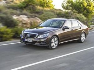 Mercedes'in E Serisi'ne yeni seçenekler