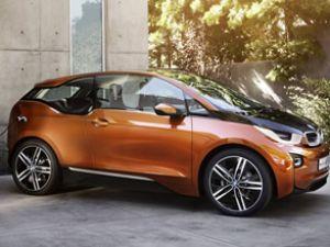 BMW i3'ü aynı anda üç şehirden tanıtacak