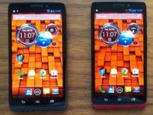 İşte Motorola'nın 8 çekirdekli telefonları