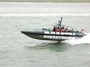 Hollandalı tekne devi Antalya'yı seçti