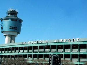 TAV, La Guardia Havalimanı'nı hedefliyor