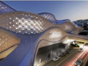Riyad'a dev metro projesinde ihale yapıldı