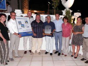 Condor ve Çelebi'nin işbirliği 20 yılı aştı