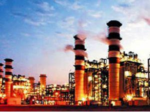 Çalık Enerji, Musul'da iki türbin ateşledi