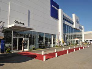 Otokoç ilk 6 ayda 18 bin araç sattı