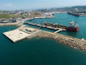 Petkim'den iftarda liman yatırımı müjdesi