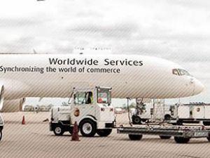 UPS, SG emisyonunda azalma olduğunu bildirdi