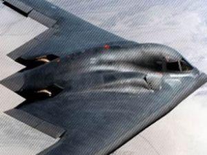 ABD hava gücünü yaymayı planlıyor