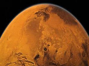 ABD, Rusya ile birlikte Mars'a gitmek istiyor