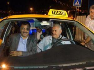 Yıldırım: Marmaray 29 Ekim'de açılacak