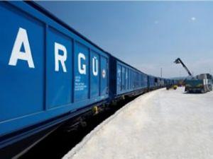 Ar-Gü, lokomotife yatırım yapacak