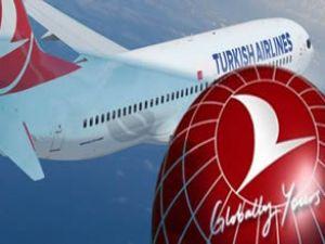 Türk Hava Yolları'ndan uçuş fırsatları