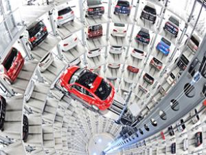 Hafif ticari araç pazarı %7,37 daralma yaşandı