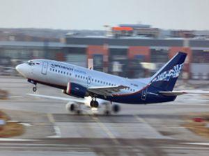 Aeroflot 5 havayolu şirketi arasına girdi