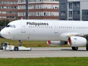 PAL İlk A321 uçağını teslim aldı