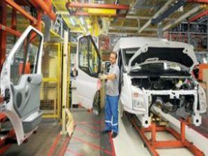 Ford, Kocaeli fabrikasında gaza basacak