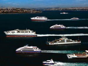 İDO bayramda 1 milyon yolcu taşıdı