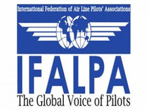 IFALPA'dan destek mesajı geldi