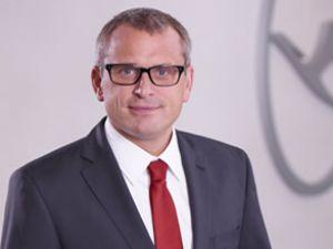 Lufthansa Genel Müdürlüğüne atandı