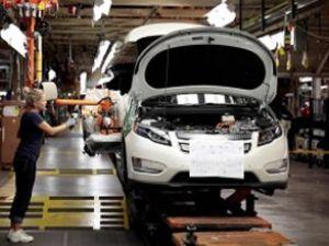 GM Kahire'deki tesis üretimini durdurdu
