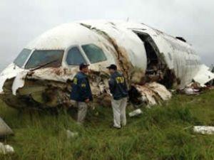 Alabama'da uçak kazası: 2 kişi öldü
