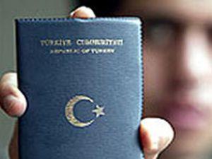 Eski pasaportlara sorun çıkartıyolar