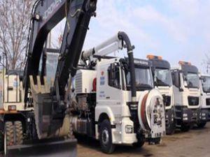 Trabzon Belediyesi kaliteyi arttıyor