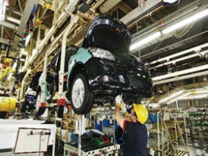 Toyota Türkiye, üretimde hız kesmedi