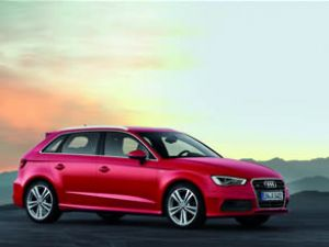 Audi A3 Sportback Audi Yetkili Satıcıları'nda