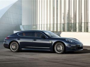 Porsche Panamera, Executive ile genişledi