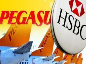 HSBC, Pegasus tavsiyesini revize etti