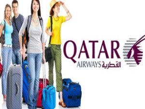 Yolcular, Qatar Airways'i tercih edecek