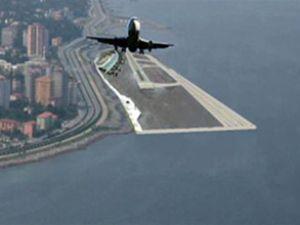 RTSO ve RTEÜ havalimanı planı hazırladı