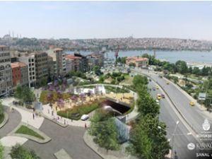 Parkturk'tan İstanbul'a büyük otoparkı