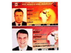 Lübnan: Pilotların yerleri değiştirildi