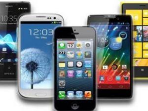 Akıllı telefonlarda büyük güvenlik zaafı