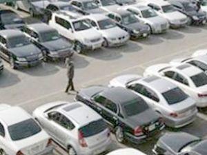 Bursa Tasfiye Müdürlüğü araçları satışta