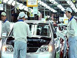 Bursa'nın yeni efendisi otomotiv sektörü