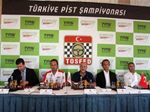 Intercity , İstanbul Park sponsoru oldu