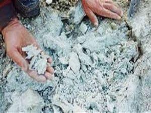 Türkiye asbestle mücadeleye başladı