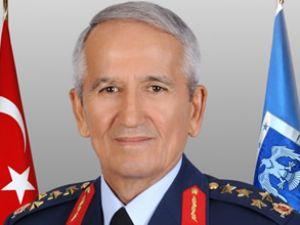 Orgeneral Mehmet Erten emekli oldu