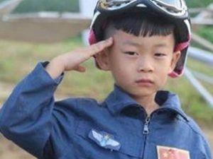 Çinli çocuk 35 dakika uçak kullandı