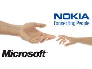 Telefon devi Nokia, Microsoft'a satıldı