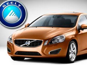 Volvo teknolojili Geely modelleri 2015'de