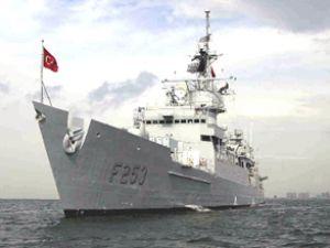 Deniz Kuvvetleri'nde Suriye alarmı