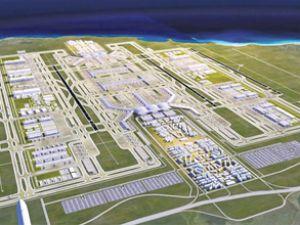 3. havalimanında aksama olmayacak
